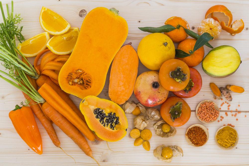 orange-veggies