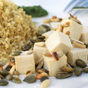 tofu o seitan