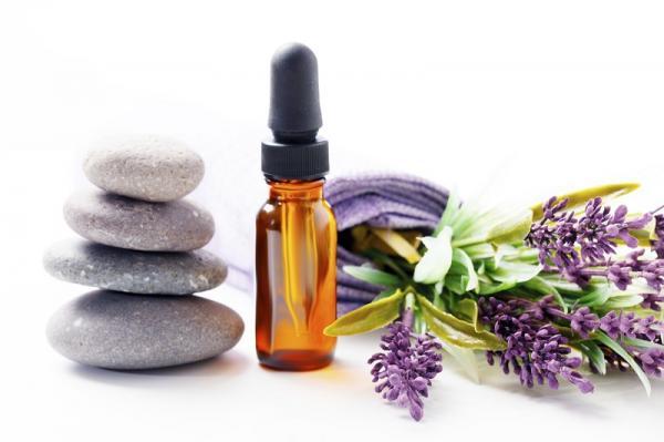 Aceites esenciales para tratar lumbalgia