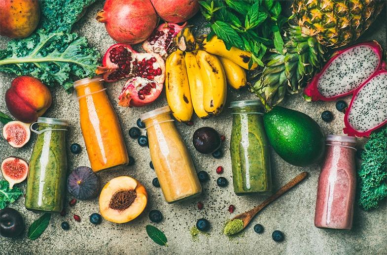 complementos alimenticios esenciales