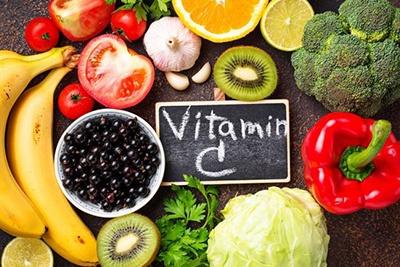 Frutas con Vitamina C. Las mejores frutas con propiedades antioxidantes en dietética online