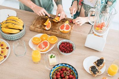 recetas-con-frutas-pomelo-platano-frambuesas-saludables-en-dietetica-online