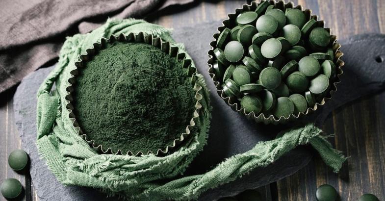 alga chorella como uno de los alimentos capaces de reforzar el sistema inmune