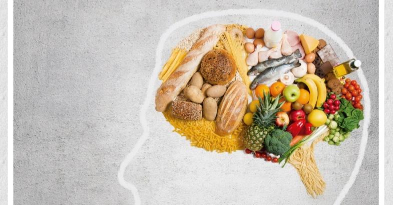 alimentos que nuestro cerebro necesita para cumplir con sus funciones