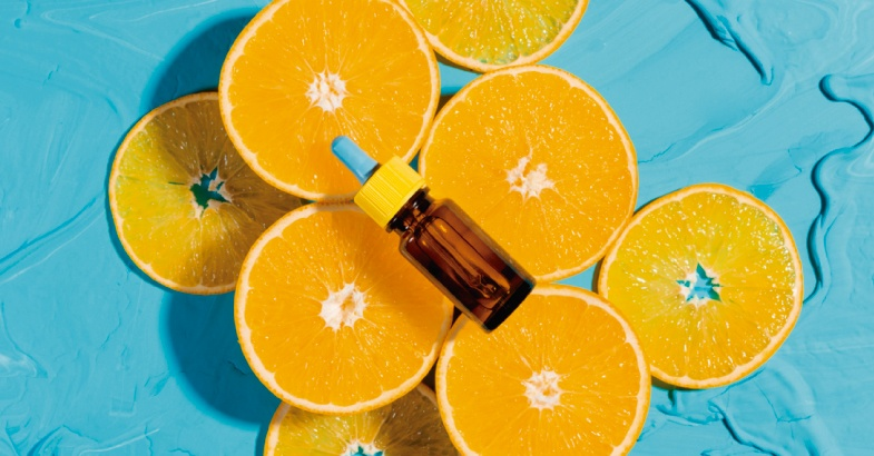aceite de naranja con olor a naraja propiedades para la salud natural