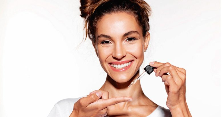 aceites vegetales y esenciales para mejorar la piel y la salud de forma natural
