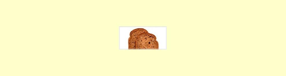 Pan y Galletas