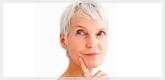 Cosmética facial pieles maduras
