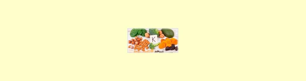 Vitaminas K
