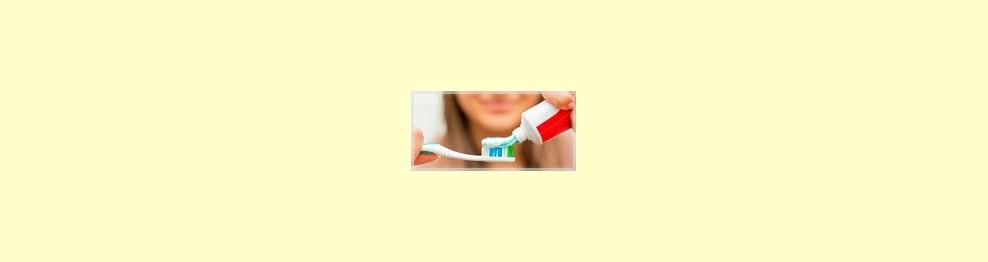 Dentífricos Naturales