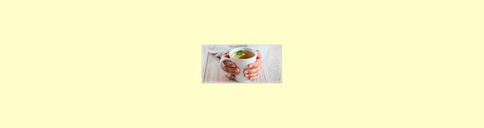 El mundo del té