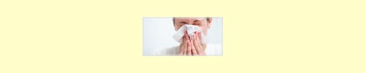 Alergias Tratamiento